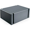 Poly-Planar MS-55 Marine Compact Box Subwoofer