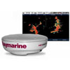 Raymarine RD424HD HD Digital Radome Scanner