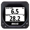 B&G Triton T41 Speed and Depth (SD) Pack