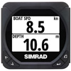 Simrad IS40 Speed and Depth Pack