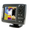 Lowrance Elite-5 HDI Gold Fishfinder / Chartplotter with Hybrid Dual Imaging