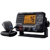 Icom M506 Fixed-Mount VHF Radio - Front Mic