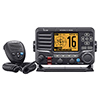 Icom M506 Fixed-Mount VHF Radio with NMEA 2000 - Front Mic