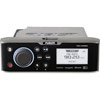 Fusion NMEA 2000 AM / FM Bluetooth Marine Stereo Receiver with UNIDOCK