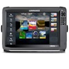 Lowrance HDS-12 Gen3 Touchscreen with kHz Transom Mount Transducer