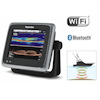Raymarine a68 Multifunction Navigation Display with CHIRP  Sonar