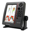 SI-TEX SVS-760 Digital Color Fishfinder