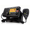 B&G V50 Fixed Mount DSC VHF Radio with AIS Receiver and Hailer