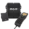 B&G V90 Black Box VHF / AIS Receiver with Hailer