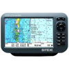 SI-TEX SVS-1010CE Chartplotter with External  GPS