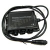 Icom Dual COMMANDMIC Adapter