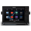 "Raymarine eS127 12.1"" Multifunction Display with Digital Sonar and C-MAP"