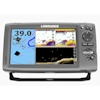 Lowrance Hook-9 Fishfinder / Chartplotter with Transducer and Charts