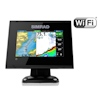 Simrad GO5 XSE Display with Insight Maps