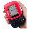 Norcross Hawkeye FishTrax 1C Handheld Fishfinder - ICON Display