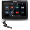 Raymarine a128 Multifunction Navigation Display with CHIRP DownVision