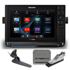 Raymarine eS128 Multifunction Navigation Display with CHIRP Side / DownVision