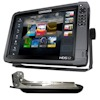 Lowrance HDS-12 Gen3 Touchscreen with w/TotalScan Transducer