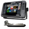 Lowrance HDS-9 Gen3 Touchscreen with w/TotalScan Transducer