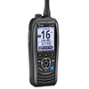 Icom M93D Floating Handheld VHF Radio with Built-In GPS and DSC
