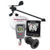 Raymarine i70s Wireless Wind Package with Thru Hull Transducer