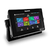 Raymarine Axiom 12 RV Multifunction Display with RealVision 3D / 600W Sonar