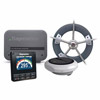 Raymarine Evolution EV-100 Wheel Autopilot Pack w/ P70s Control Head