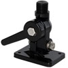 Scout PA-3 4-Way Black Edition Solid Nylon Antenna Mount