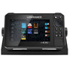 Lowrance HDS-7 LIVE Multifunction Display