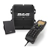 B&G V90S Black Box VHF with AIS Receiver System and GPS