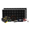 Go Power Solar Elite System
