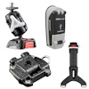 Scanstrut ROKK Tablet Mount Bundle