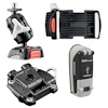 Scanstrut Rokk Cell Phone Mount Bundle