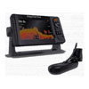 Raymarine Element 9 HV Sonar/GPS w/ Navionics Chart and Transducer