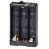 Icom Alkaline Battery Case (BP-297)