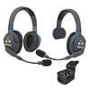 Eartec UltraLITE HD 2-Person Single & Double Ear Cup Headset System