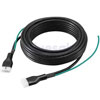 Icom OPC1465 Shielded Control Cable for M803 to AT-140