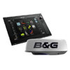 B&G Zeus3S Multifunction Display w/ C-MAP and Radar