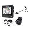 B&G Triton2 S/D/W Wired Pack w/ DST810 Transducer