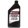 Mercury Synthetic Power Steering Fluid
