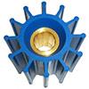 Globe Run-Dry Impeller (100J / 01-12-1100)
