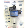 Honda Outboard OEM Fuel Filter / Water Separator Assembly