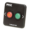 Maxpower Thruster Control Panel - Touch Button Control