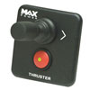 Maxpower Thruster Control Panel - Single Joystick Control