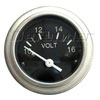 SeaStar Solutions Heavy Duty Series Voltmeter (80134P)