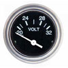 SeaStar Solutions Heavy Duty Series Voltmeter (80131P)