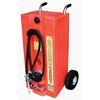 Todd Wheeled Fuel Transport Caddy - Gasoline - 28 Gallon