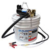 Jabsco Port-A-Quick Oil Changer