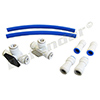 US Marine Permanent Water Heater By-Pass Kit