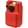 Scepter Neptune Low Perm Low Profile Portable Fuel Tank - 3 Gallon